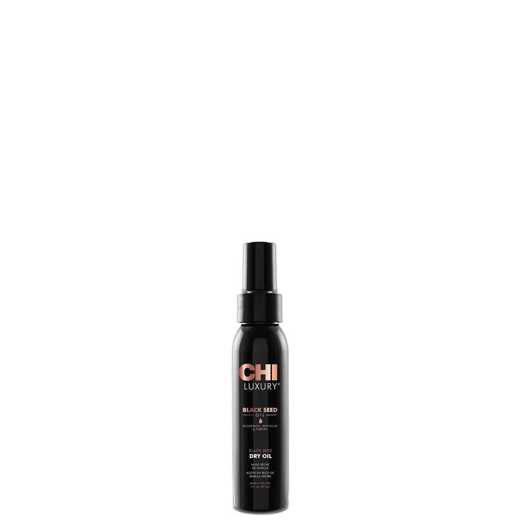 CHI Black Seed Dry Oil