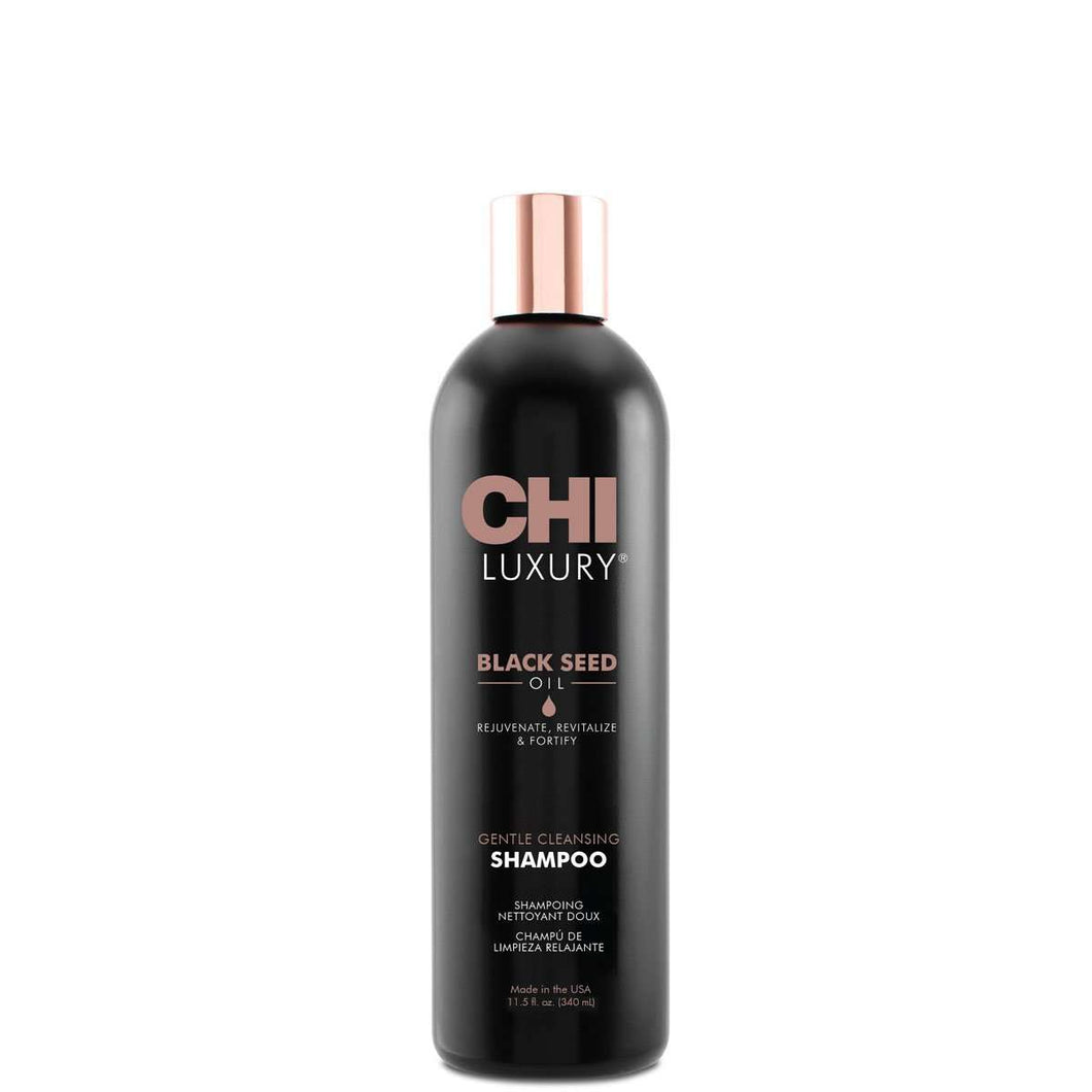 Chi Black Seed Oil Gentle Cleansing Shampoo