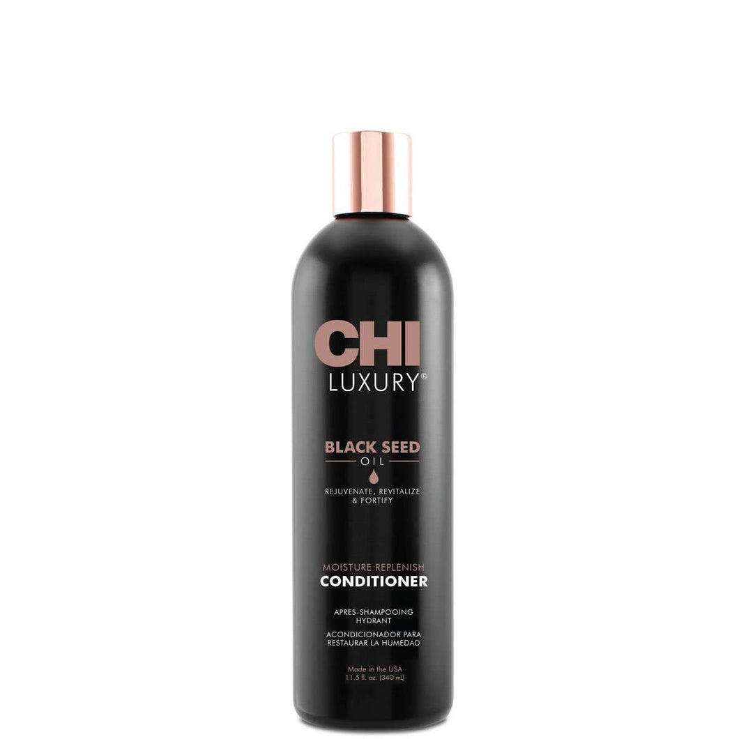 CHI Black Seed Oil Moisture Replenish Conditioner