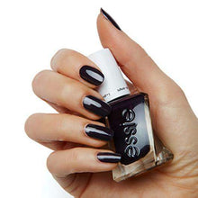 Load image into Gallery viewer, Essie Gel Couture Amethist Noir