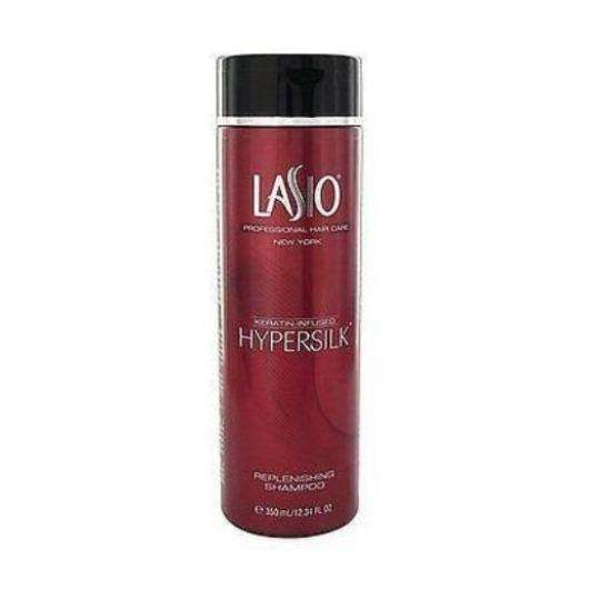 Lasio Hypersilk Replenishing Shampoo