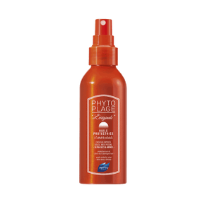 PHYTO PLAGE PROTECTIVE SUN OIL UV PROTECTION & INTENSE HYDRATION WATERPROOF, WET-LOOK FORMULA