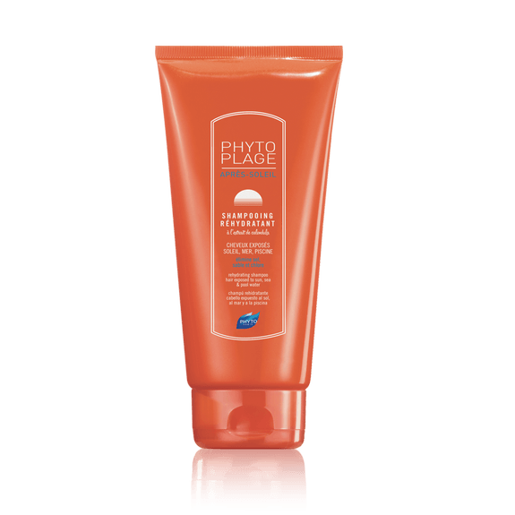PHYTO PLAGE SHAMPOO HAIR & BODY REHYDRATING SHAMPOO AFTER SUN CARE