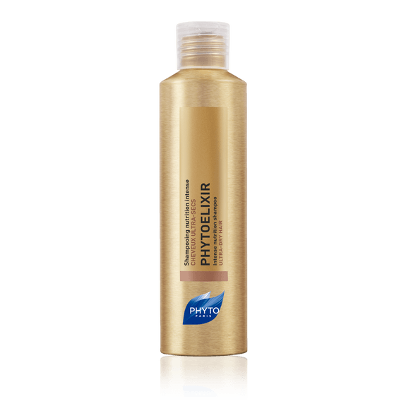 PHYTOELIXIR INTENSE NUTRITION SHAMPOO ULTRA-DRY HAIR