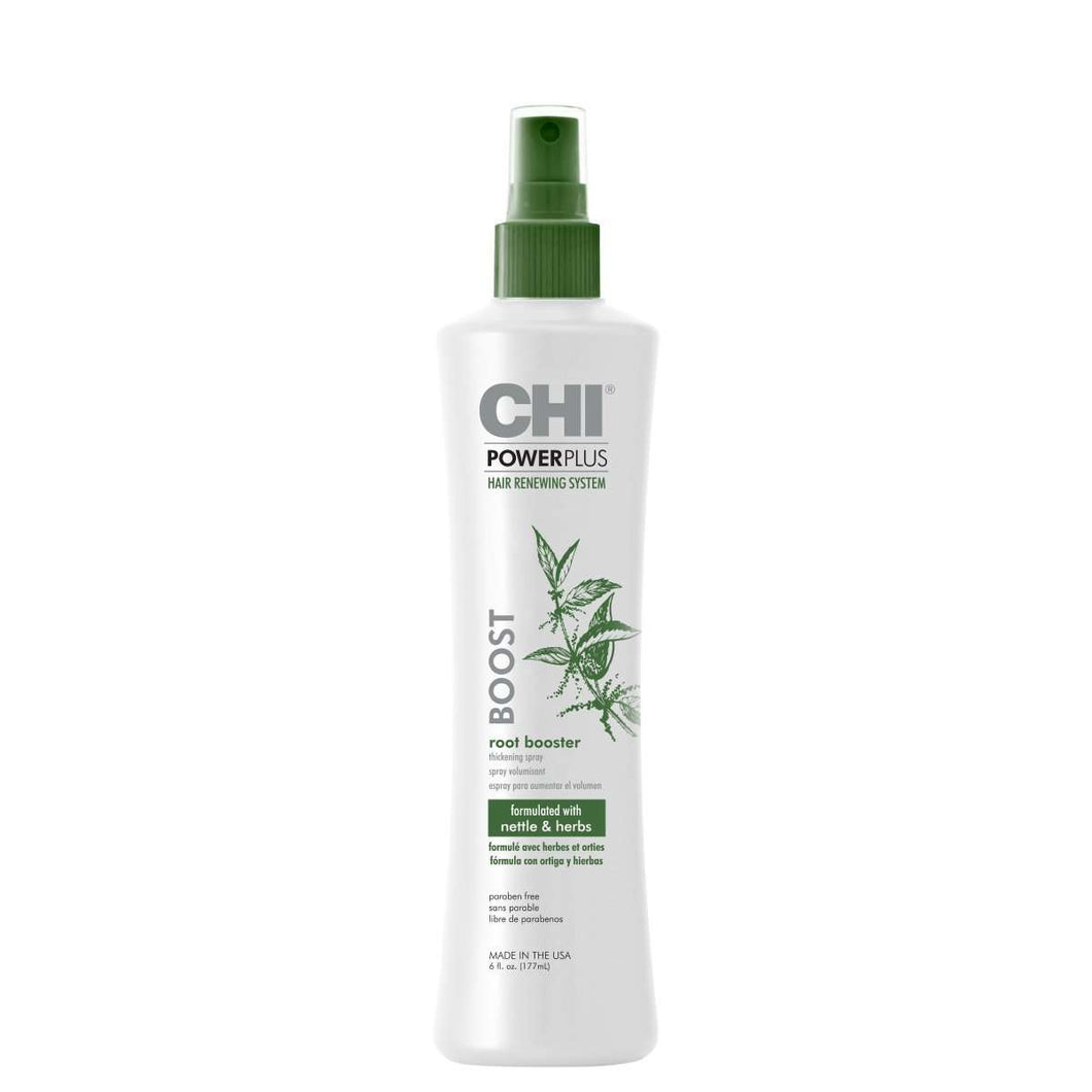 CHI Power Plus Root Booster Thickening Spray