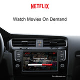 PLUG & PLAY CARPLAY MEDIA BOX