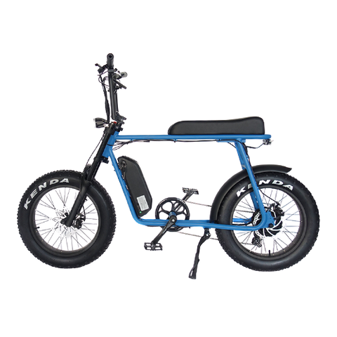 E-CHOPPA - Electric Bike