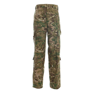 Tactical Combat Pants Multicam Military Army Cargo ACU Camo Trousers