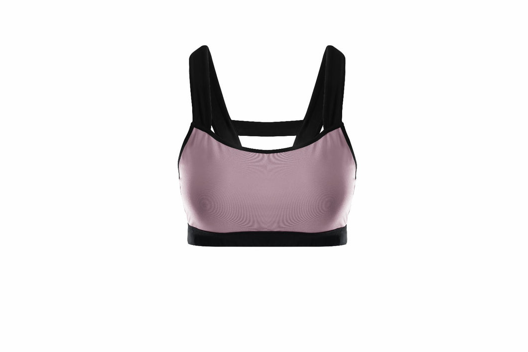 Sports Bras for Women High Impact Support Workout Racerback Seamless Gym Activewear Running Padded Fitness Yoga Tops