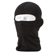 Load image into Gallery viewer, Men Balaclava Windproof Dust Neck Gaiter Sun Shield Bandanas