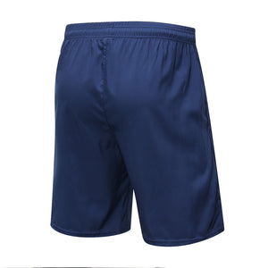 Mens Athletic Running Shorts Quick Dry Gym Shorts with Pockets Workout Pants