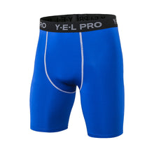 Carregar imagem no visualizador da galeria, Mens Compression Shorts Quick Dry Running Tights Gym Shorts Sports Underwear