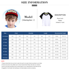 Load image into Gallery viewer, Men Crewneck Short Sleeve Raglan Tee Baseball T-Shirt 2-Pack