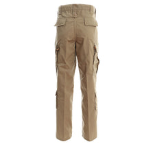 Carregar imagem no visualizador da galeria, Mens Tactical Pants Military Camo Combat Trousers Hiking Paintball