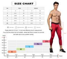 Carregar imagem no visualizador da galeria, Mens 3/4 Cool Dry Compression Pants Running 3D Snake Skin Printed Tights Gym Leggings
