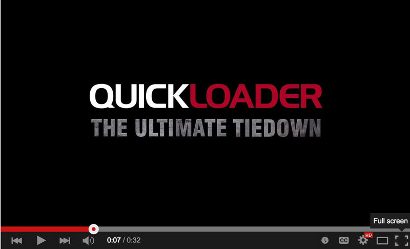 Quickloader Retractable QL2000HD