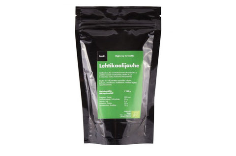 Organic Kale Powder - 200g