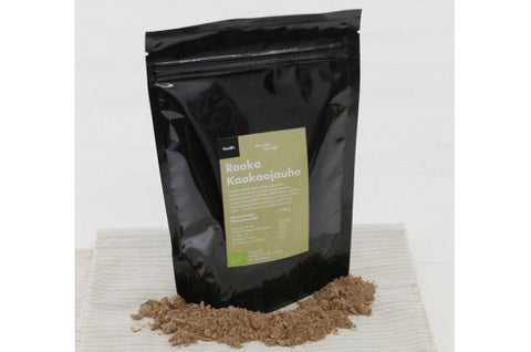 Organic Raw Cacao Powder - 250g