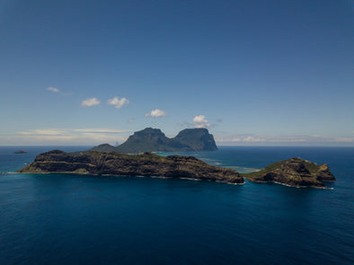 Lord Howe Island Plan to Re Open Mid - August