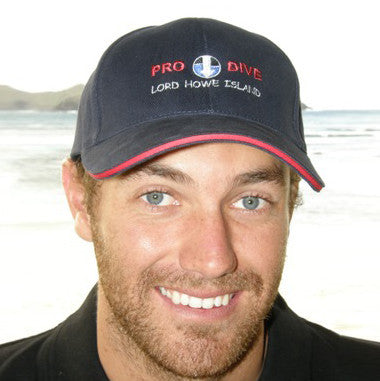 Pro Dive Lord Howe Island Cap