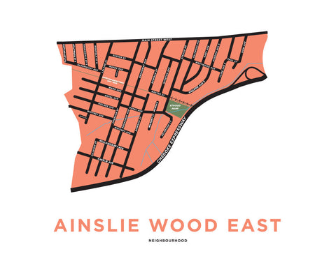 Ainslie Wood East - Preview