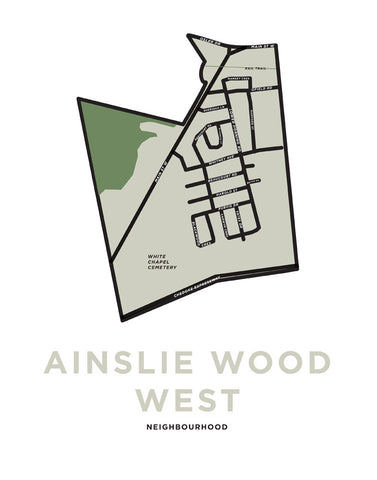 Ainslie Wood West, Preview