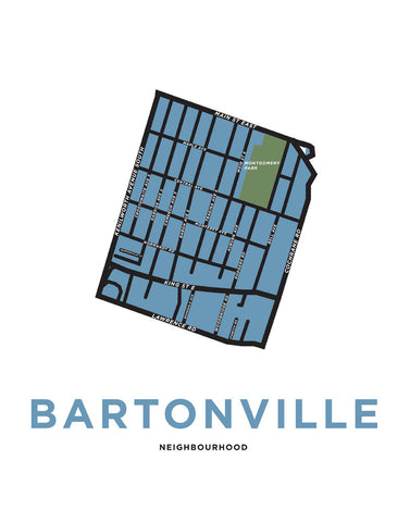 Bartonville Neighbourhood, Preview
