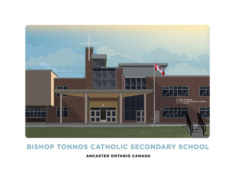 Bishop Tonnos Catholic Secondary School