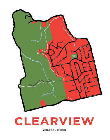 Clearview Map