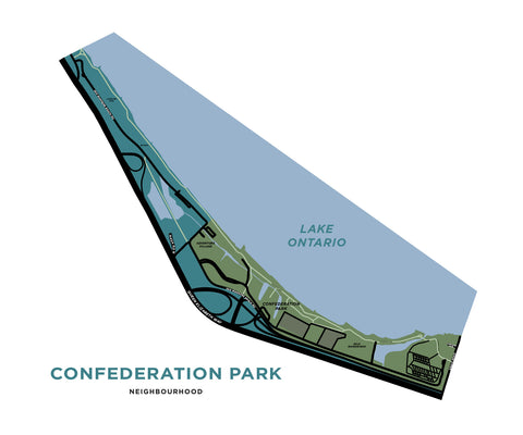 Confederation Park - Preview