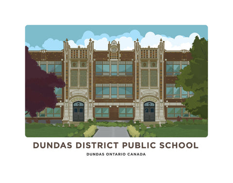 Dundas District School