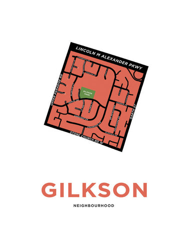 Gilkson Neighbourhood - Preview