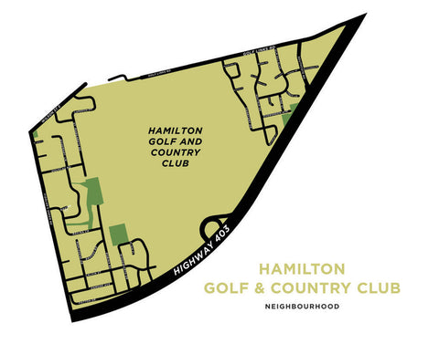 Hamilton Golf and Country Club - Preview