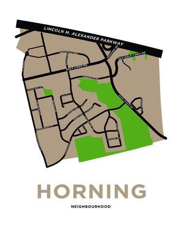 Horning Neighbourhood - Preview