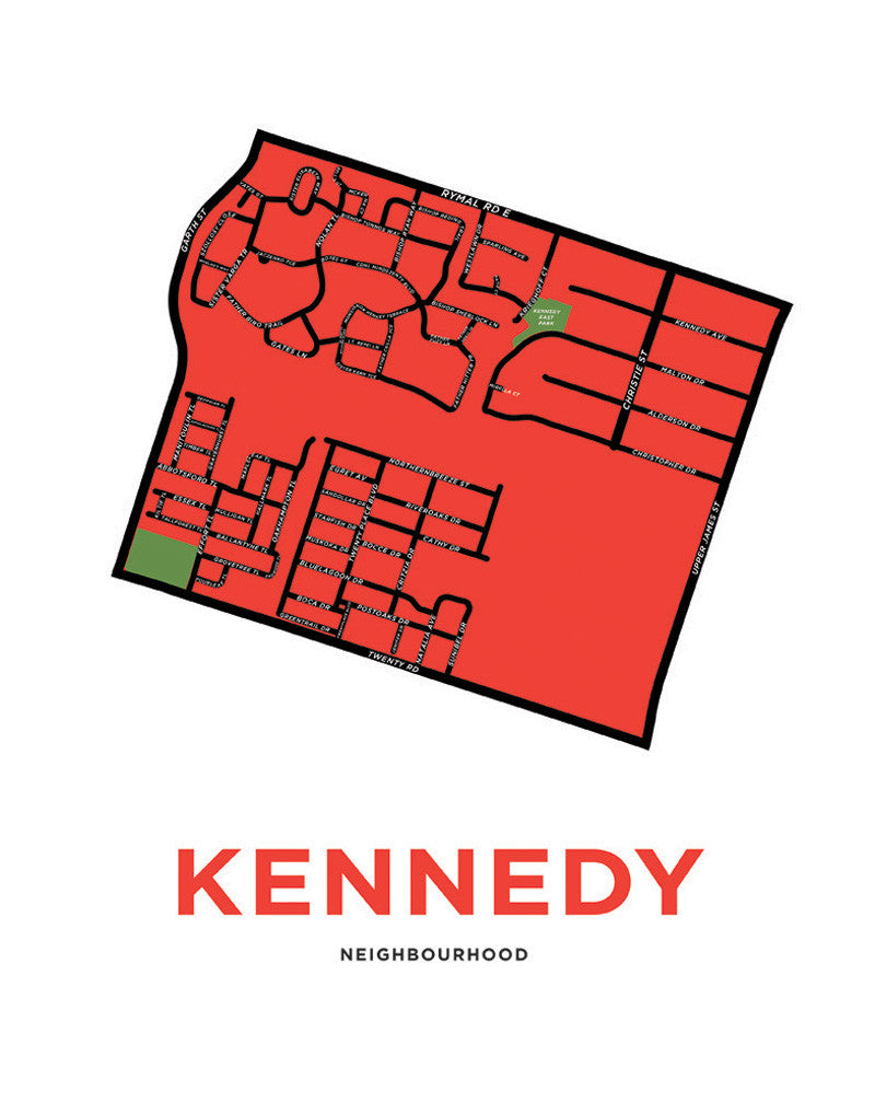 Kennedy Neighbourhood - Preview