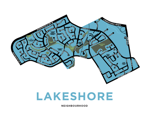 Lakeshore Neighbourhood (Waterloo)