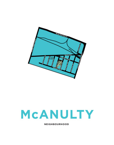 McAnulty Neighbourhood