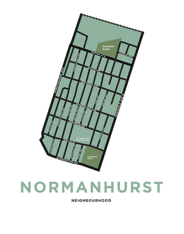 Normanhurst Neighbourhood - Preview