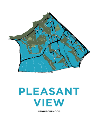 Pleasant View Neighbourhood