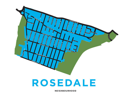 Hamilton's Rosedale Neighbourhood - Preview