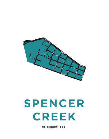 Spencer Creek - Preview