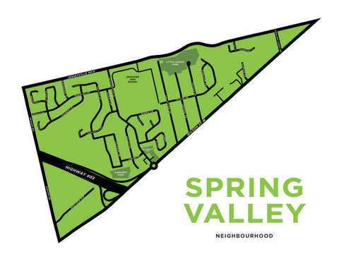 Spring Valley, Ancaster - Preview