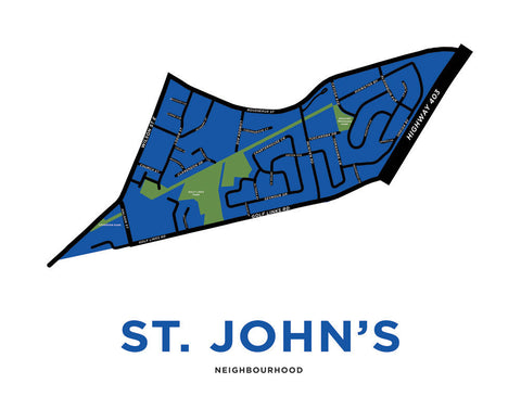 St. John's - Ancaster, Preview