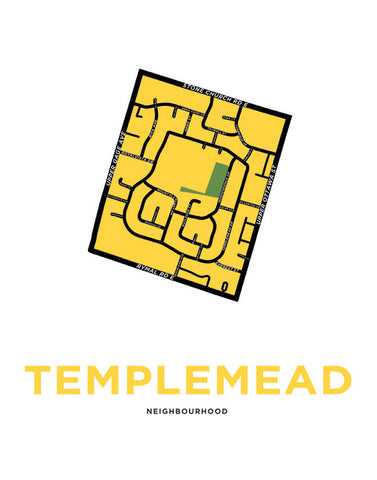 Templemead Neighbourhood, Preview