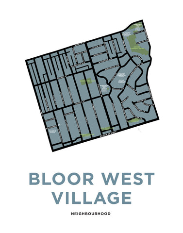 Bloor West Village Neighbourhood (Toronto)