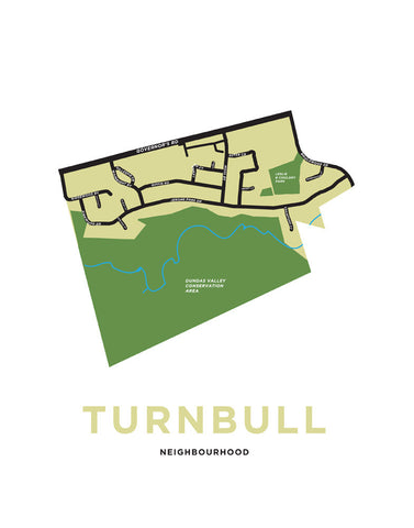 Turnbull Neighbourhood, Preview