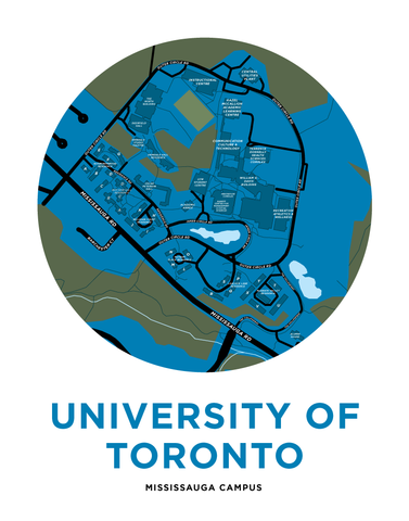 University of Toronto - Mississauga Campus (UTM)