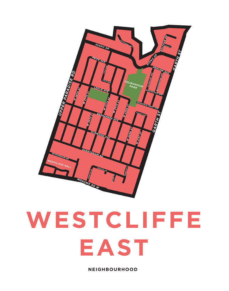 Westcliffe East, Preview
