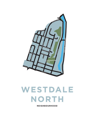 Westdale North Neighbourhood - Preview