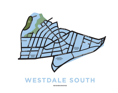 Westdale South - Preview